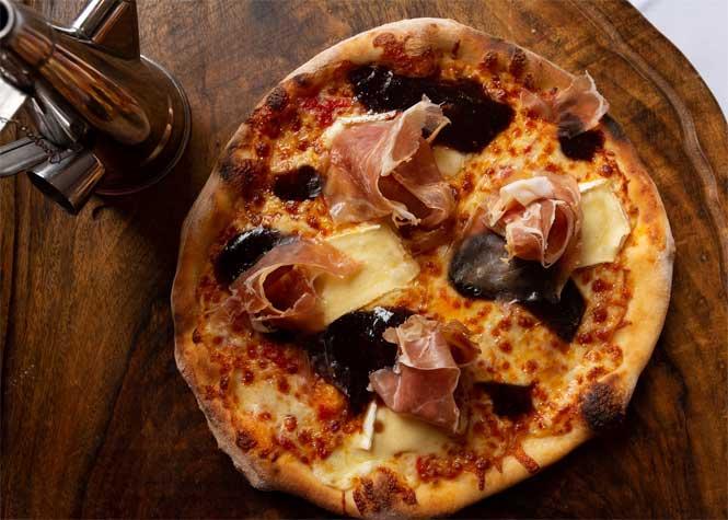 pizzaria restaurante o passo ouro preto