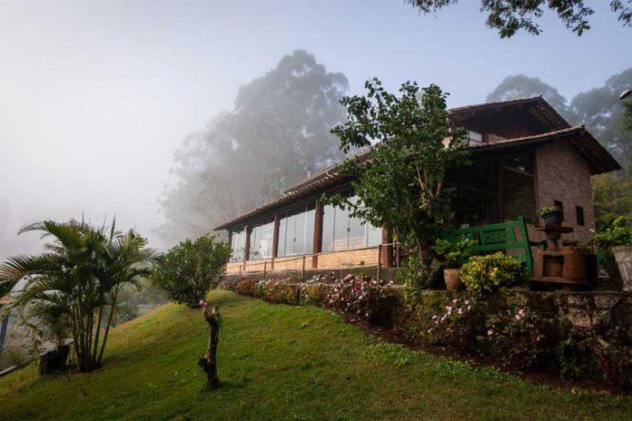 hotéis fazendas em Minas Gerais