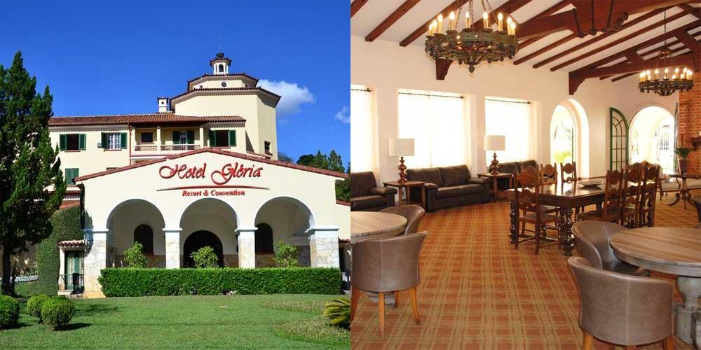 Hotel Gloria Caxambu
