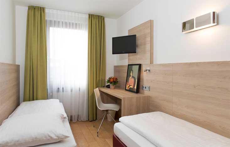 hotel munique alemanha