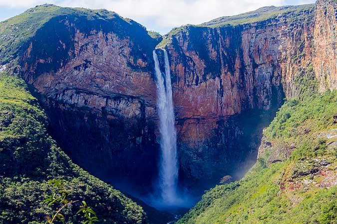 turismo ecologico minas gerais