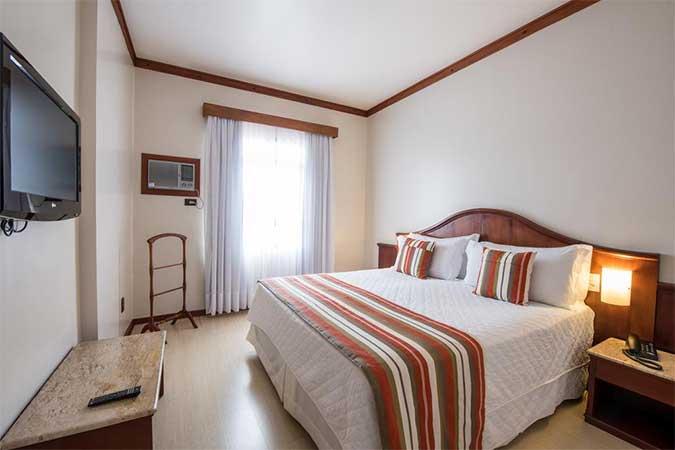 hotéis em poços de caldas