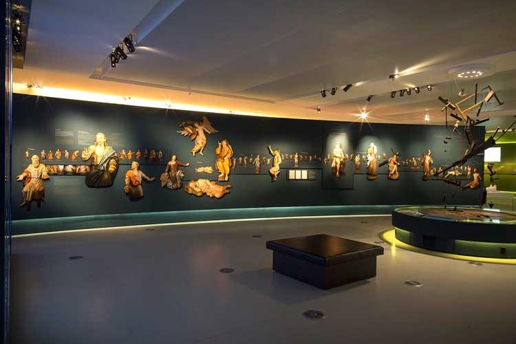 museu congonhas