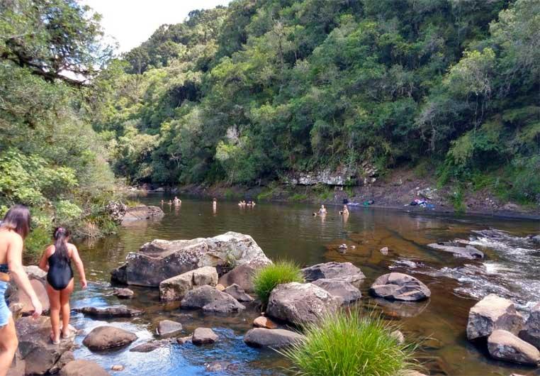 parque da cachoeira congonhas