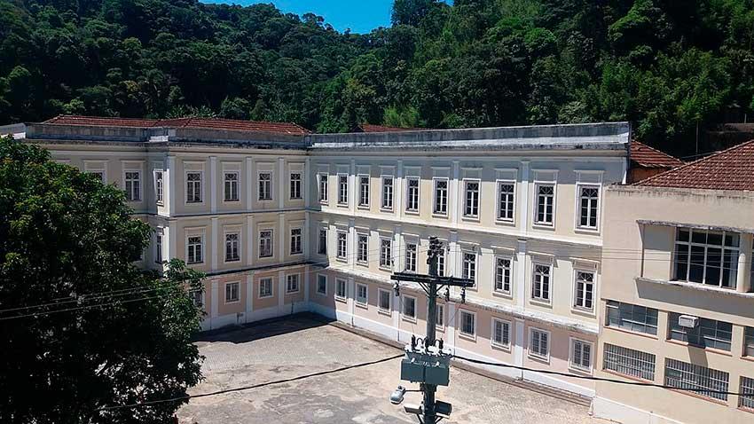 Museu Casa de Santos Dumont Estrada Real