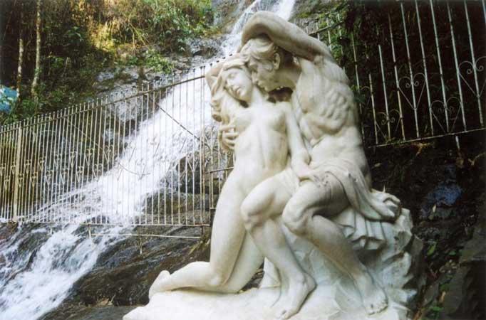 fonte dos amores poços de caldas