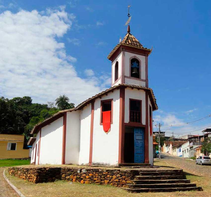 Igreja Sabará MG