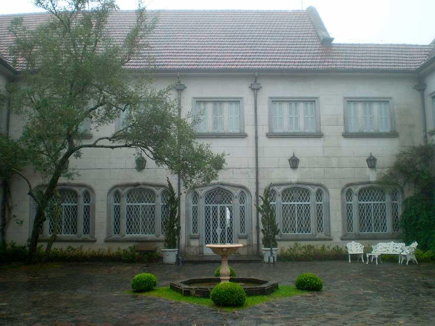 Palácio Governador