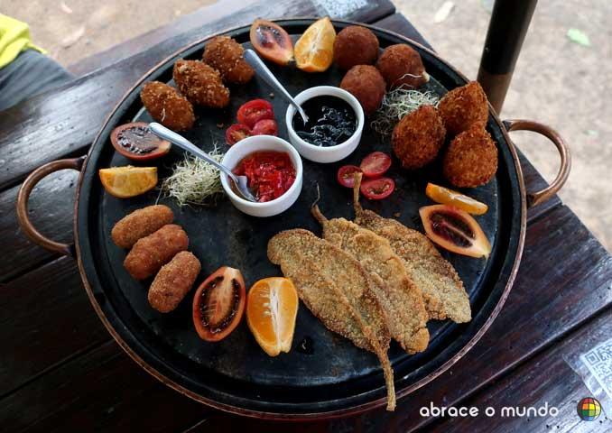 restaurantes barato em campos do jordão