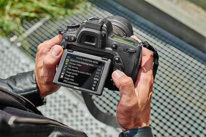 melhores câmeras para viagem
