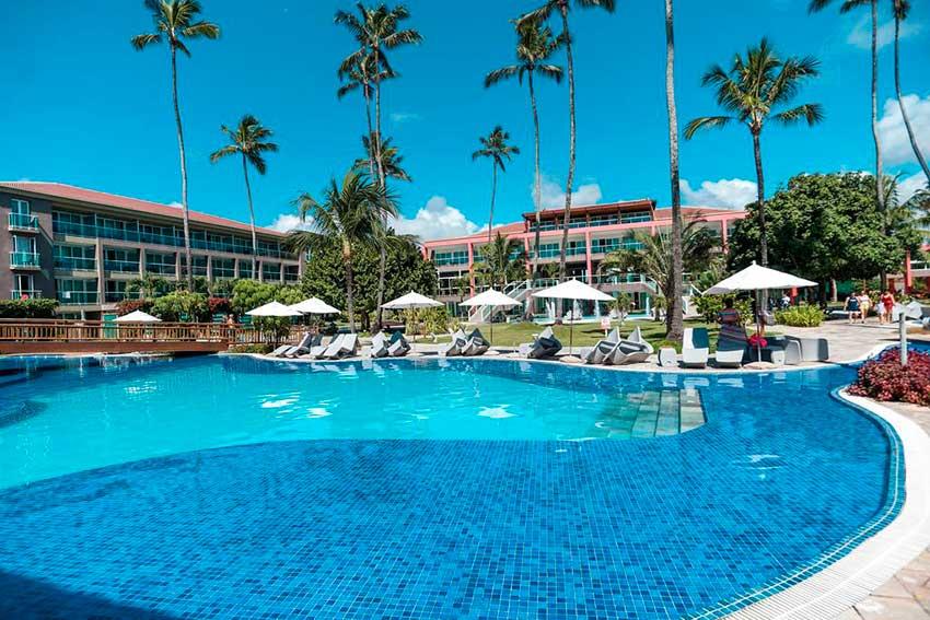 Enotel Resorts Porto de Galinhas