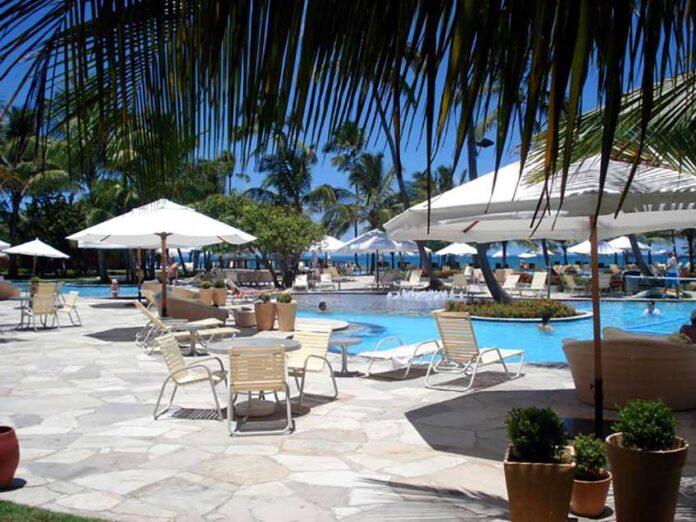 resort em Porto de Galinhas Nanni
