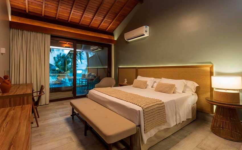 Resorts em Porto de Galinhas
