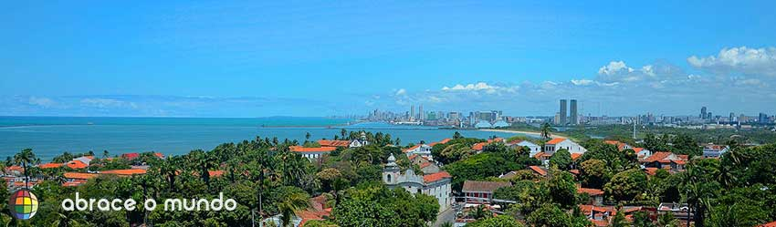 Olinda Recife