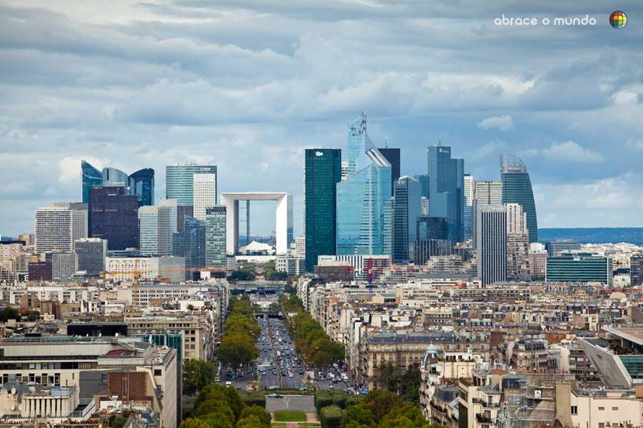 foto em paris