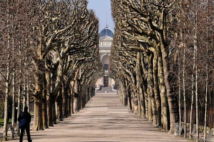 fotos profissionais em paris