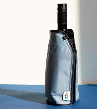 bolsa térmica para vinho