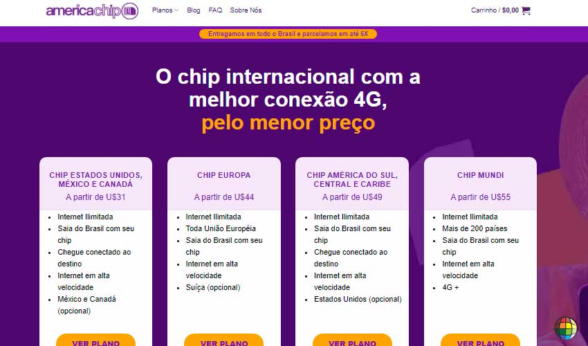 chip portugal
