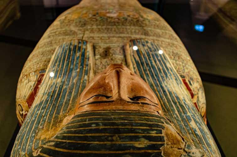 fotos das pirâmides do egito