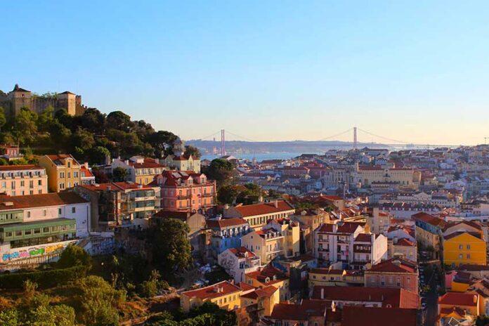 quanto custa uma viagem para Portugal